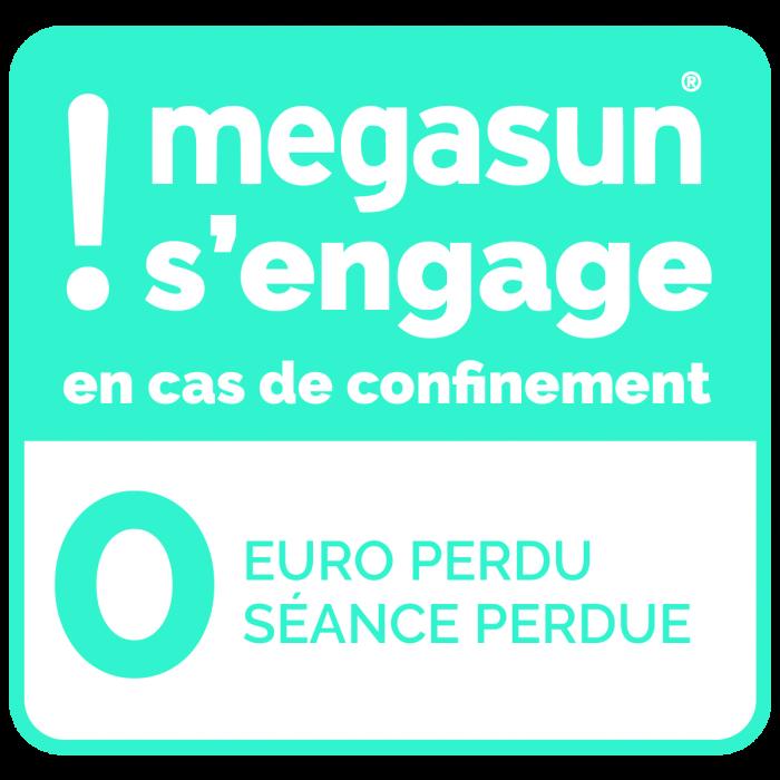 Megasun s'engage